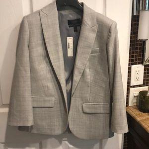 JCrew suit jacket
